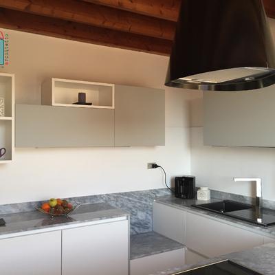 Cucina _ casa DRF