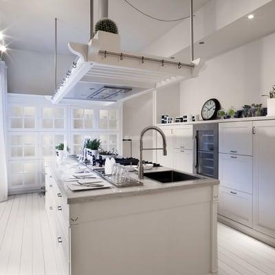 Mobili, Mobili Cucina, Arredo Bagno