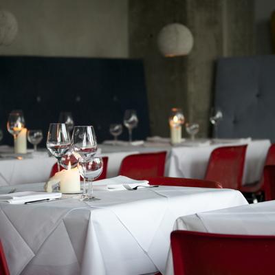 Sala da pranzo Ristorante a Berlino
