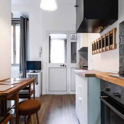 Appartamento Ticinese