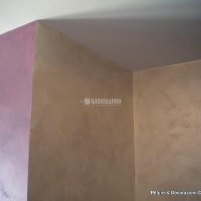 Ristrutturazione Casa, Materiali Pittura, Decorazione