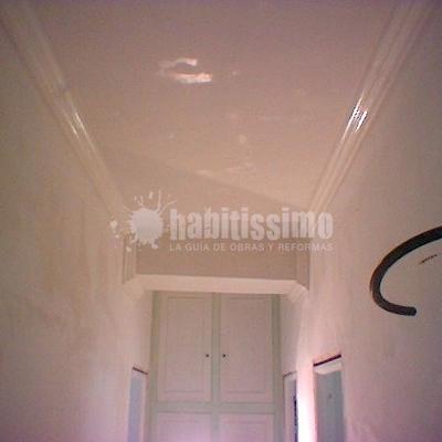 Ristrutturazione Casa, Pitture, Materiali Pittura