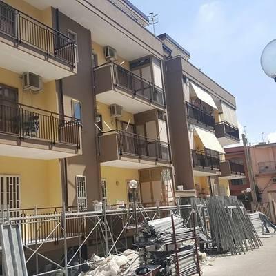 ristrutturazione condominio