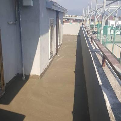 pavimentazione balconi