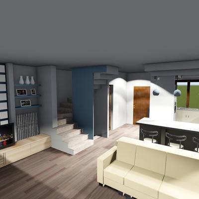 ristrutturazione appartamento Pavia