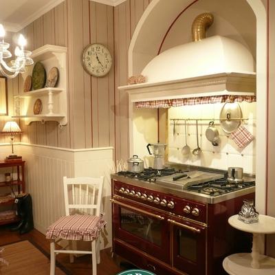 Cucina Old England