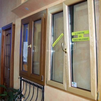 Serramenti, Portoncini, Ristrutturazione