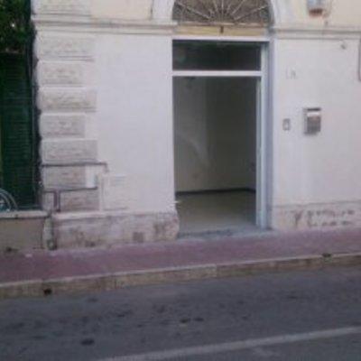 Intonachino facciata