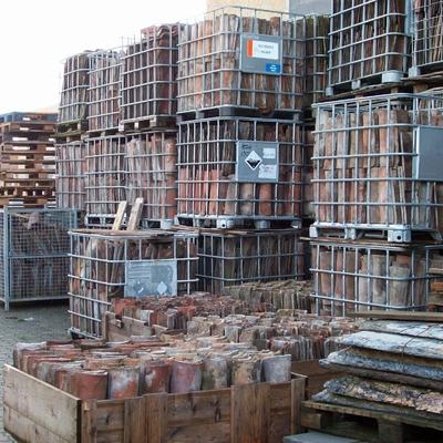 Ristrutturazione Casa, Pavimentazioni In Pietra, Vendita Antichi Materiali