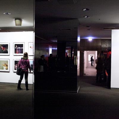Mostra fotografica Locale a Berlino