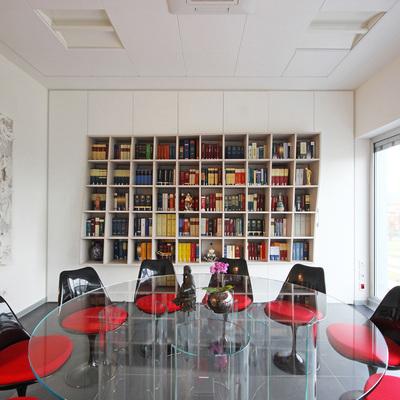 Interior Design per uno Studio di Avvocati