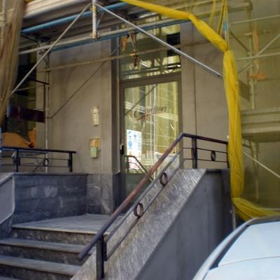 Ristrutturazione Casa, Infissi Alluminio, Ristrutturazione Bagni