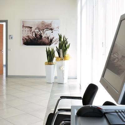 Ristrutturazione Uffici, Mobili Ufficio, Pareti Divisorie