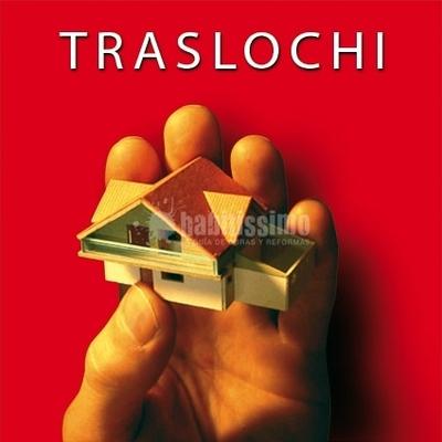 Traslochi Casa, Traslochi Aziende, Logistica