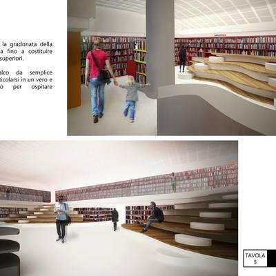 Concept Mondadori Store
