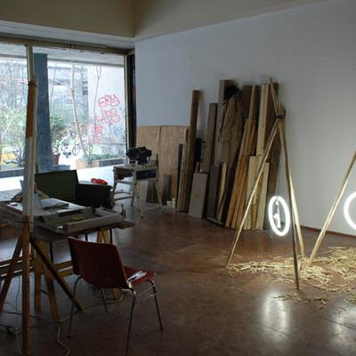 Laboratorio Creativo a Berlino