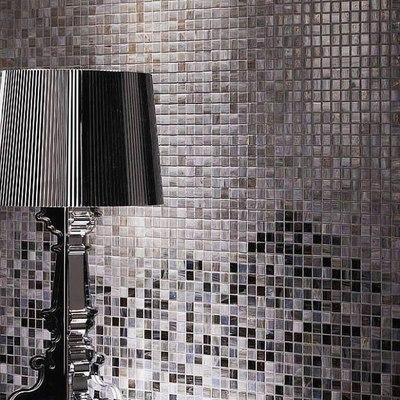 Mosaico per il bagno