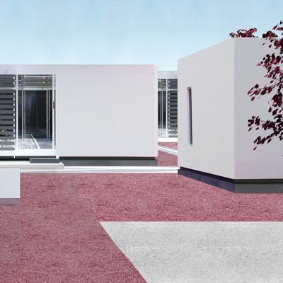 Villaggio case bioclimatiche