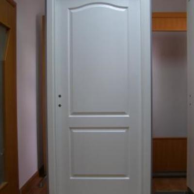 Porte laccata