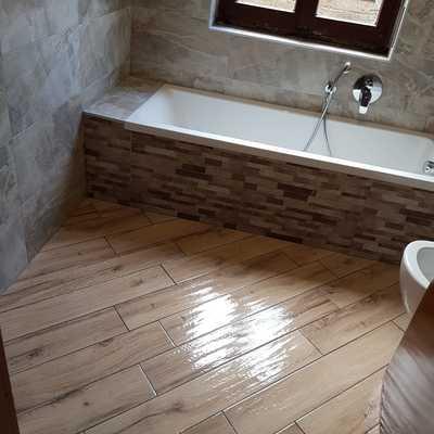 NERVIANO 1 pavimento bagno