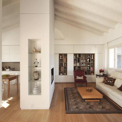 Interior Design Sartoriale a Milano
