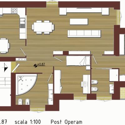 Casa Rossi D. 1