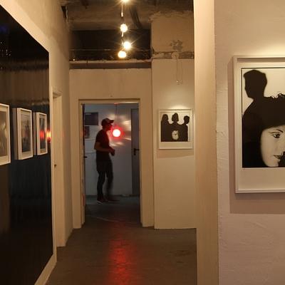 Galleria espositiva Berlino