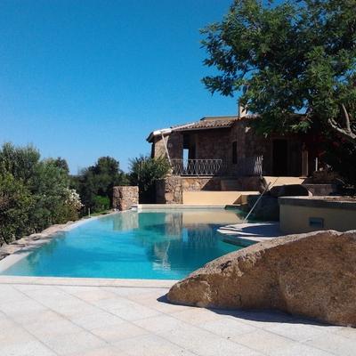 villa Sarra Balestra