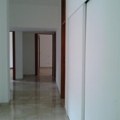 Milano - ristrutturazione appartamento Via pPier della Francesca