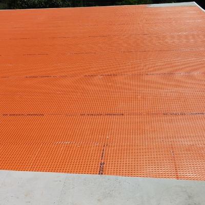 impermeabilizzazione copertura in legno