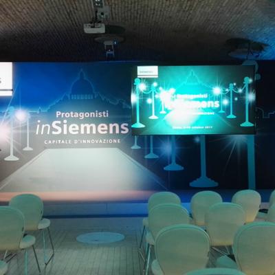 Convention Siemens