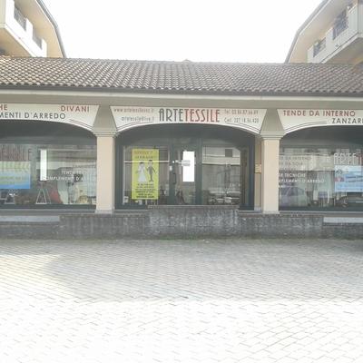 SHOWROOM CALEPPIO DI SETTALA