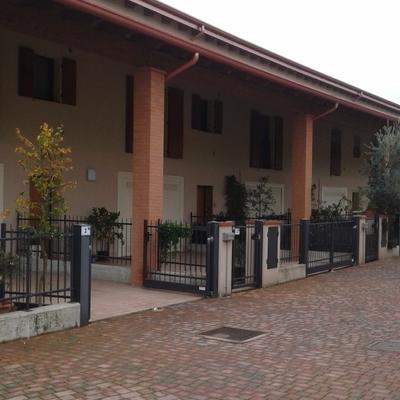 Costruzione ville Cremosano