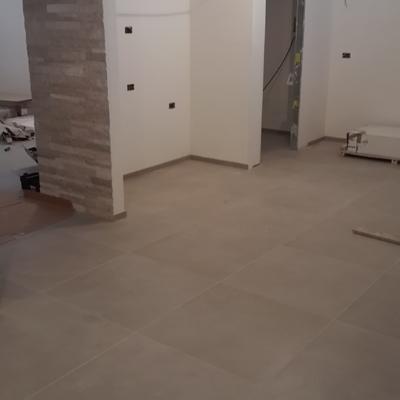 posa pavimento e rivestimento parete