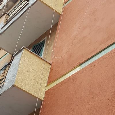 Ripristino balconi e facciate