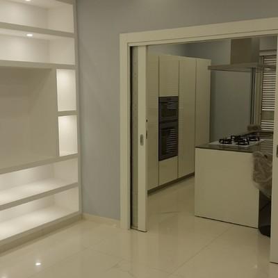 Ristrutturazione appartamento- Napoli - Fuorigrotta