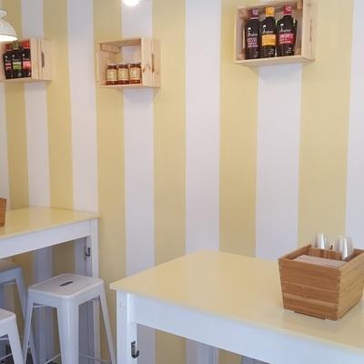Creazione negozio pasta fresca