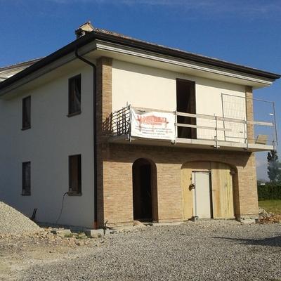 edificazione casa