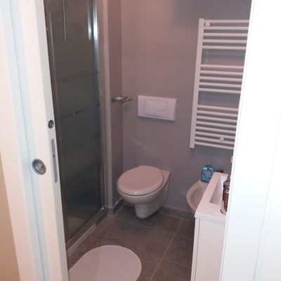 piccolo bagno