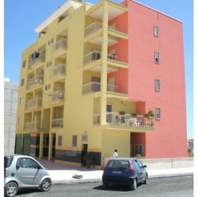 costruzione di civile abitazione