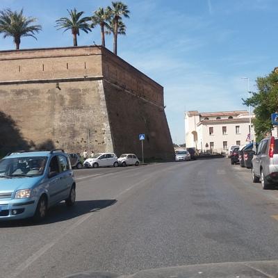viale vaticano