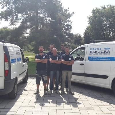 Team fotovoltaico