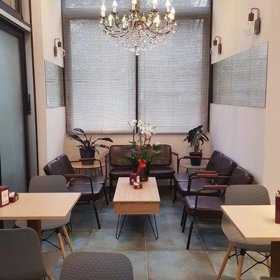 Ristrutturazione Bar Sasso Marconi