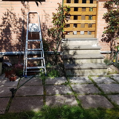giardino grosseto prima