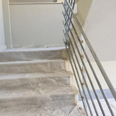 installazione marmo scale