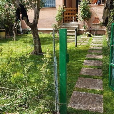 giardino grosseto dopo