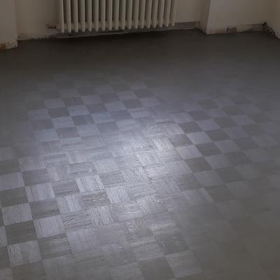Colorazione extra ordinaria grigio sasso