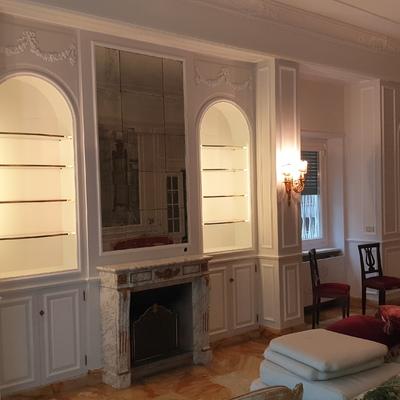 Sala barocca