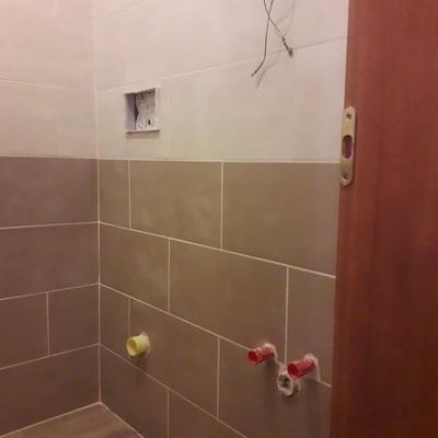 Marconi Realizzazione bagno