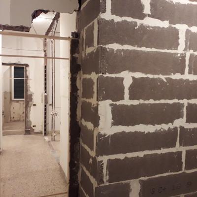 Opere Murarie